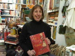 The Joy of Cookbook Shopping: Why Bookstore Tourism Matters