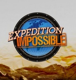 Expedition Impossible begins tomorrow night on ABC