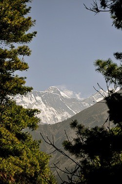 Nepal may install toilets on Everest!