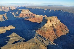 The Grand Canyon will ban the use of plastic bottles