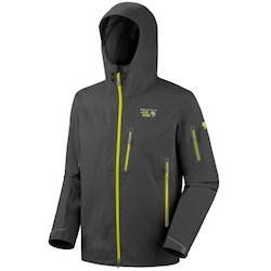 The Mountain Hardwear Jovian Jacket