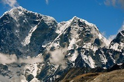 Climate change in the Himalaya is far less than previoiusly thought