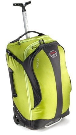 Ospery Ozone Superlight Roller Bag