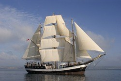 Intrepid Travel's Shackleton Epic is adventure travel at its finest